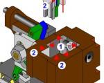 Wartung - Sichtprüfung Crimpwerkzeug (MQC)
